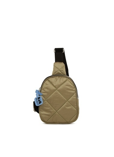 Bagmori Messenger / Askılı Çanta Haki